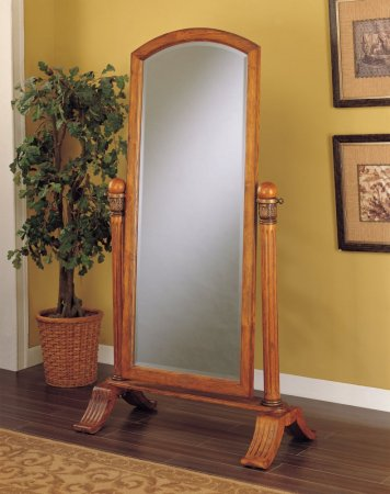 Ahşap-Boy-Aynası Boy Aynası Modelleri