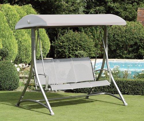 Bahçe-Tenteli-Salıncak-Tasarımı Bahçeler Tenteli Salıncak Modelleri