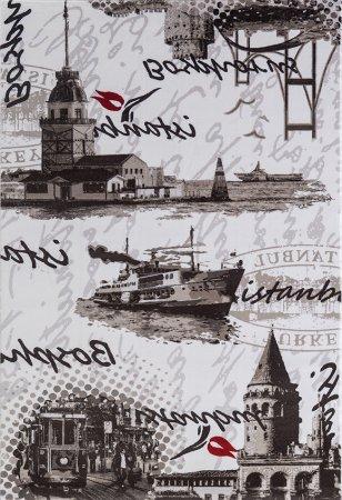 Bahariye-pop-art-istanbul-halı-modeli Bahariye Pop Art Halı