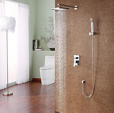 Banyo-Yağmur-Duş-Başlığı-Tasarımı Yağmur Duş Başlığı Modelleri ve Fiyatları