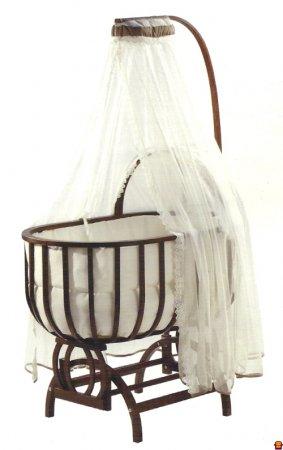 Bebek-Beşik-Cibinlik-Modeli Bebek Cibinlik Modelleri