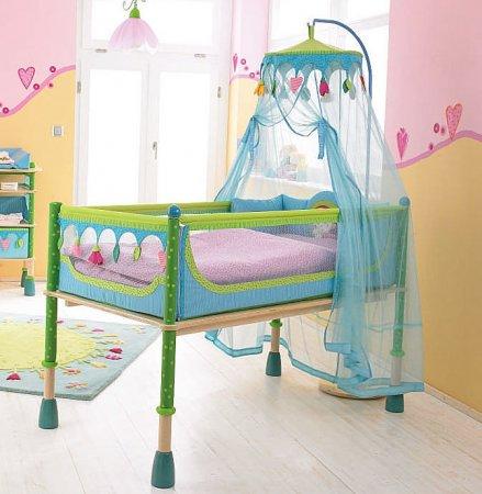 Bebek-Cibinlik-Süsleme Bebek Cibinlik Modelleri