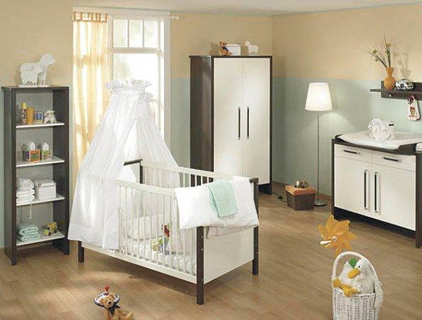 Bebek-Karyolası-Cibinlik-Modeli Bebek Cibinlik Modelleri