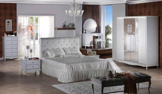Bellona Victoria Yatak Odası Takımı