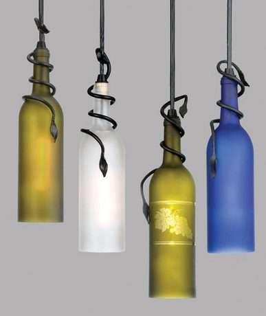 Benzersiz-Tasarım-çok-renkli-el-yapımı Dekoratif cam şişe nasıl yapılır?