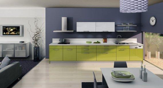 Dali-İntema-Mutfak İntema Mutfak Modelleri