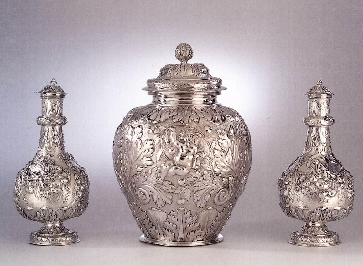Dekoratif-Salon-Aksesuarı-Modelleri-gümüş-aksesuar-modelleri Dekoratif Salon Aksesuarı Modelleri