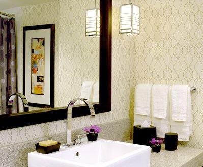 Desenli-Banyo-Duvar-Kağıdı-Modelleri Banyo Duvar Kağıdı Modelleri