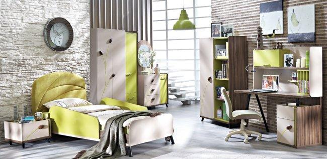 Doğtaş-Cool-Genç-Odası-Takımı Doğtaş Genç Odası Modelleri