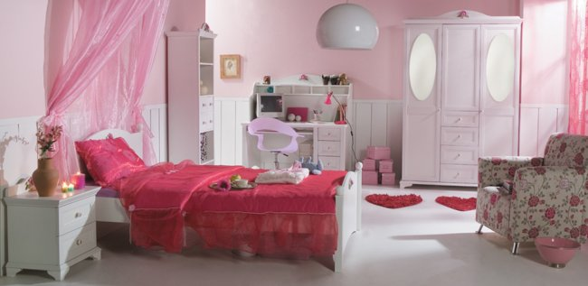 Doğtaş-Secret-Garden-Genç-Odası-Modeli Doğtaş Genç Odası Modelleri