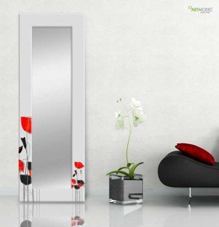 Duvar-Boy-Aynası Boy Aynası Modelleri