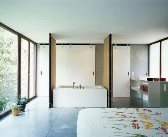 Ebeveyn-Banyolu-Yatak-Odası-Modelleri-9 Ebeveyn Banyolu Yatak Odası Modelleri