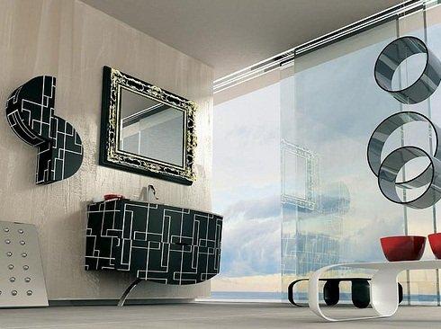 En-Yeni-Modern-Banyo-Aynaları Modern Banyo Aynası Tasarımları