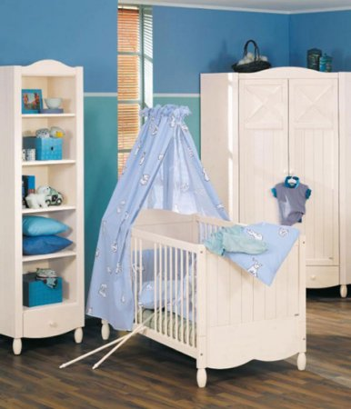 Erkek-Bebek-Cibinlik Bebek Cibinlik Modelleri