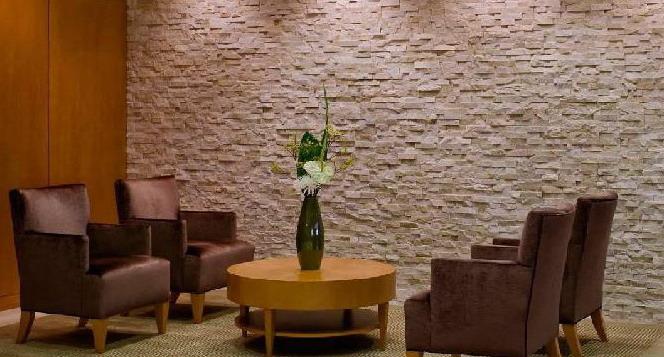 Estetik-Patlatma-Taş-Kaplama Patlatma Taş Duvar Dekorasyonu Modelleri