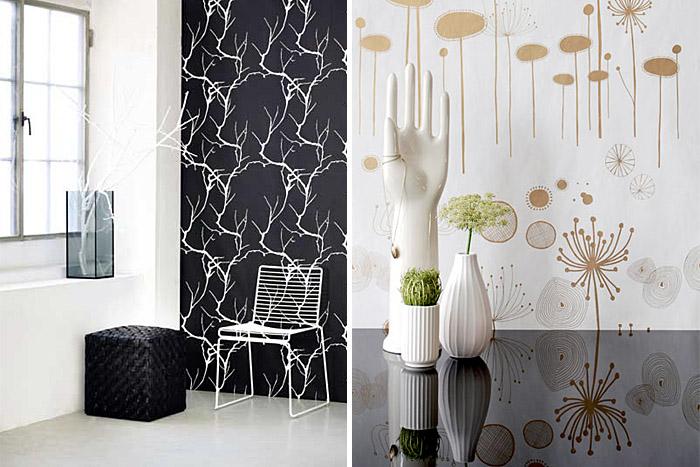 Farklı-iki-tasarım-modern-banyo-duvar-kağıdı-modeli Suya Dayanıklı Banyo Duvar Kağıdı Modelleri