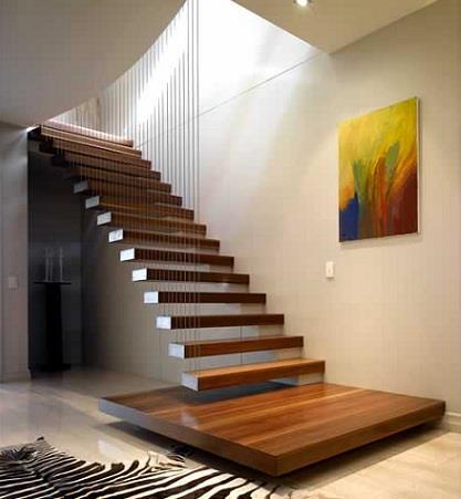 Güzel-Asmalı-Merdivem-Çeşidi En Güzel Modelli Merdivenler