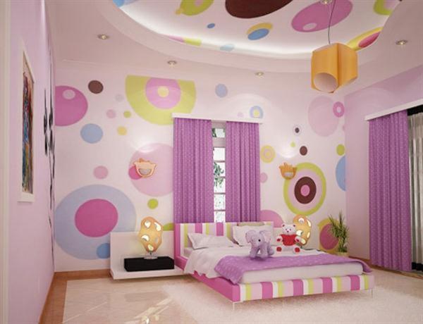 Genç-Odası-Duvar-Kağıdı-Modelleri-13 Genç Odası Duvar Kağıdı Modelleri