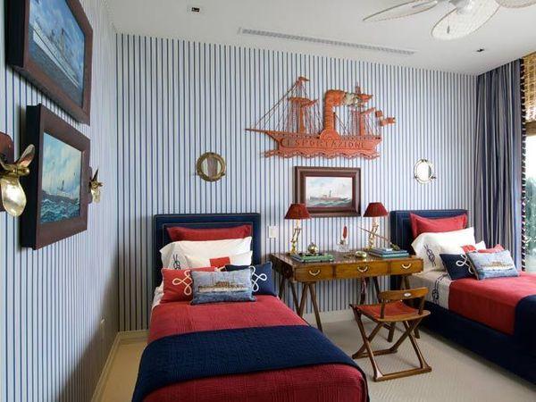 Genç-Odası-Duvar-Kağıdı-Modelleri-6 Genç Odası Duvar Kağıdı Modelleri