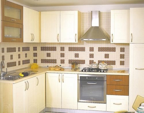 Hazır-mutfak-dolapları Hazır Mutfak Modelleri ve Fiyatları