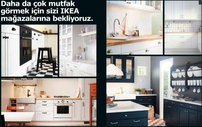 Ikea Mutfak Modelleri