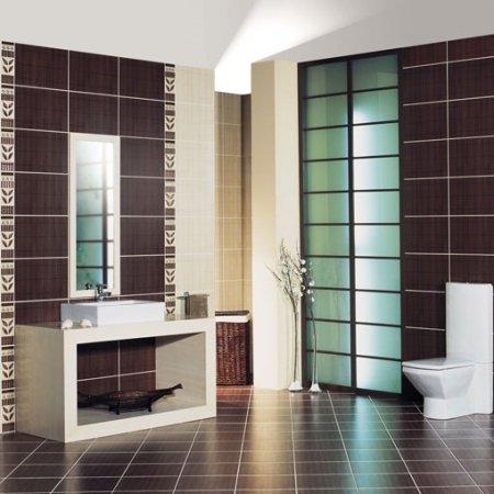 Kütahya-seramik-banyo-fayans-modelleri Kütahya Seramik Banyo Fayansları