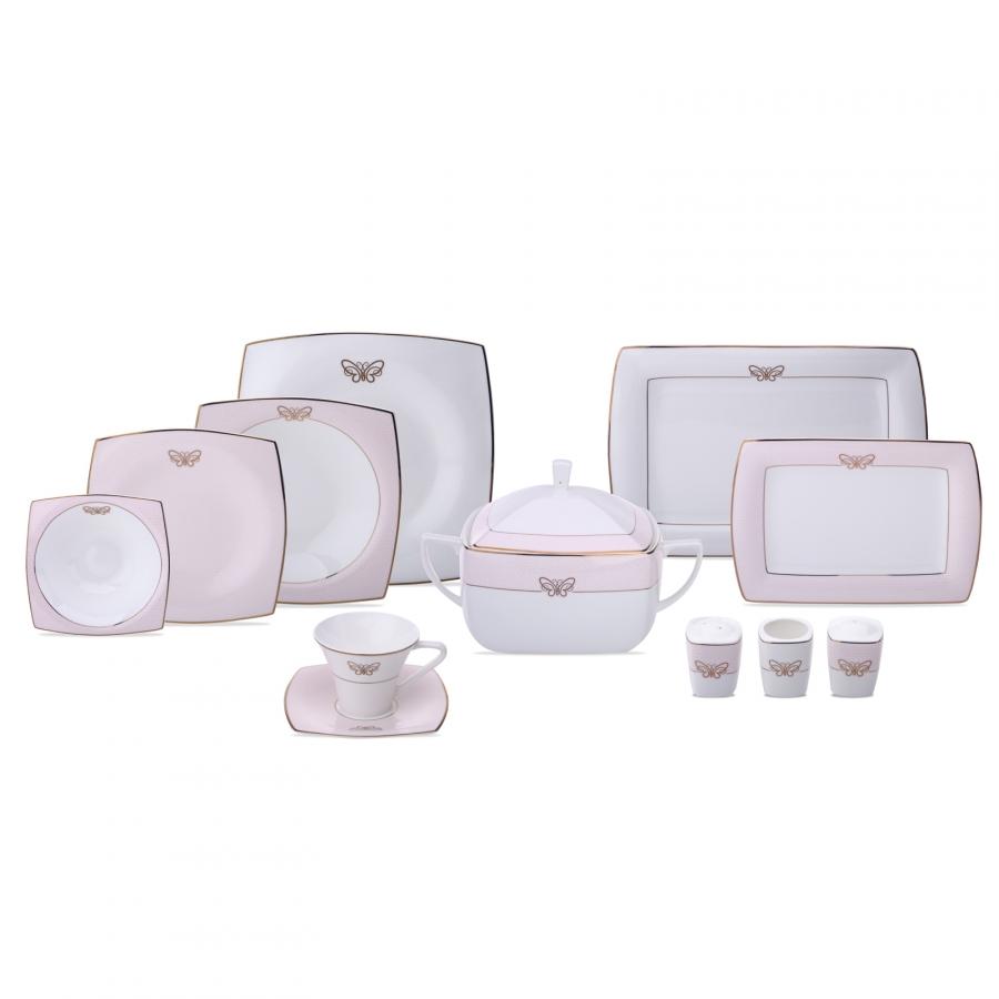 Karaca-Porselen-Yemek-Takımı-Modelleri-2 Karaca Porselen Yemek Takımı Modelleri