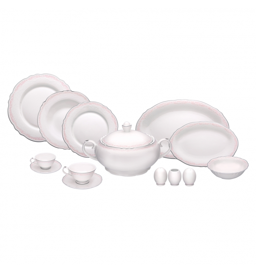 Karaca-Porselen-Yemek-Takımı-Modelleri-3 Karaca Porselen Yemek Takımı Modelleri