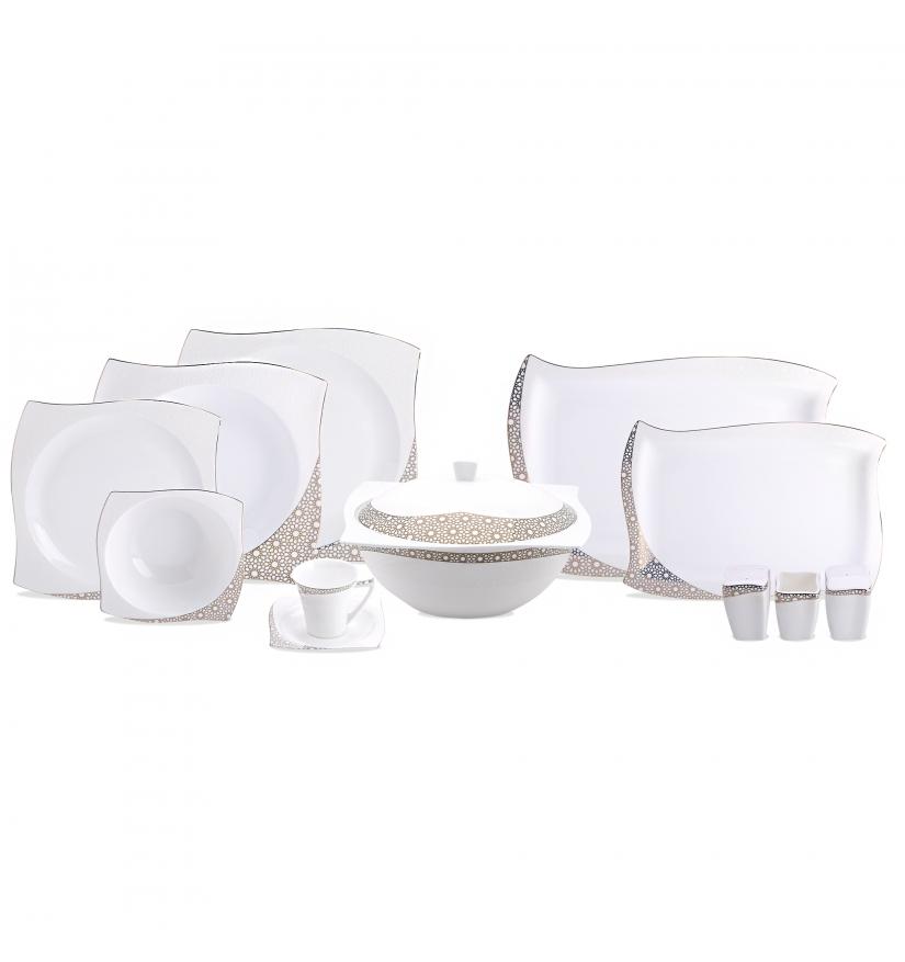 Karaca-Porselen-Yemek-Takımı-Modelleri-4 Karaca Porselen Yemek Takımı Modelleri