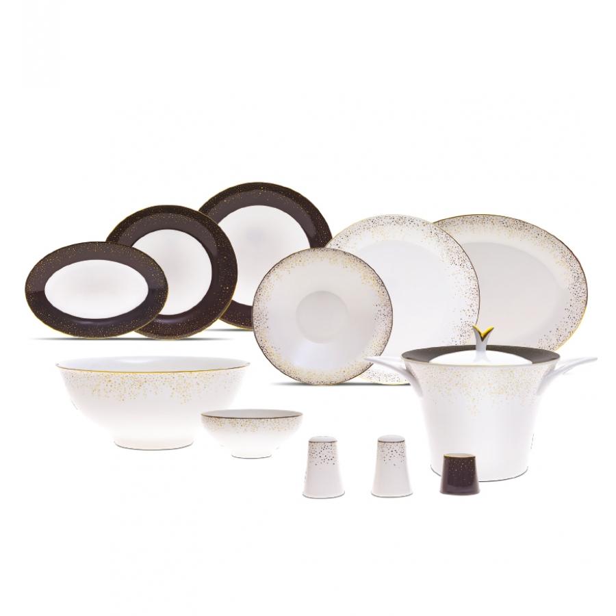 Karaca-Porselen-Yemek-Takımı-Modelleri-stella-fine-bone-84-parca Karaca Porselen Yemek Takımı Modelleri