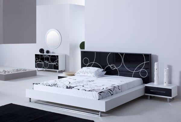 Klasik-Japon-Tarzı-Yatak-Odası-Modeli Japon Tarzı Yatak Odaları