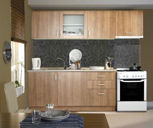 Koçtaş-Fantasia-Fix-Adria-Morgana-Mutfak-Dolapları-240-cm Koçtaş Mutfak Dolabı Modelleri