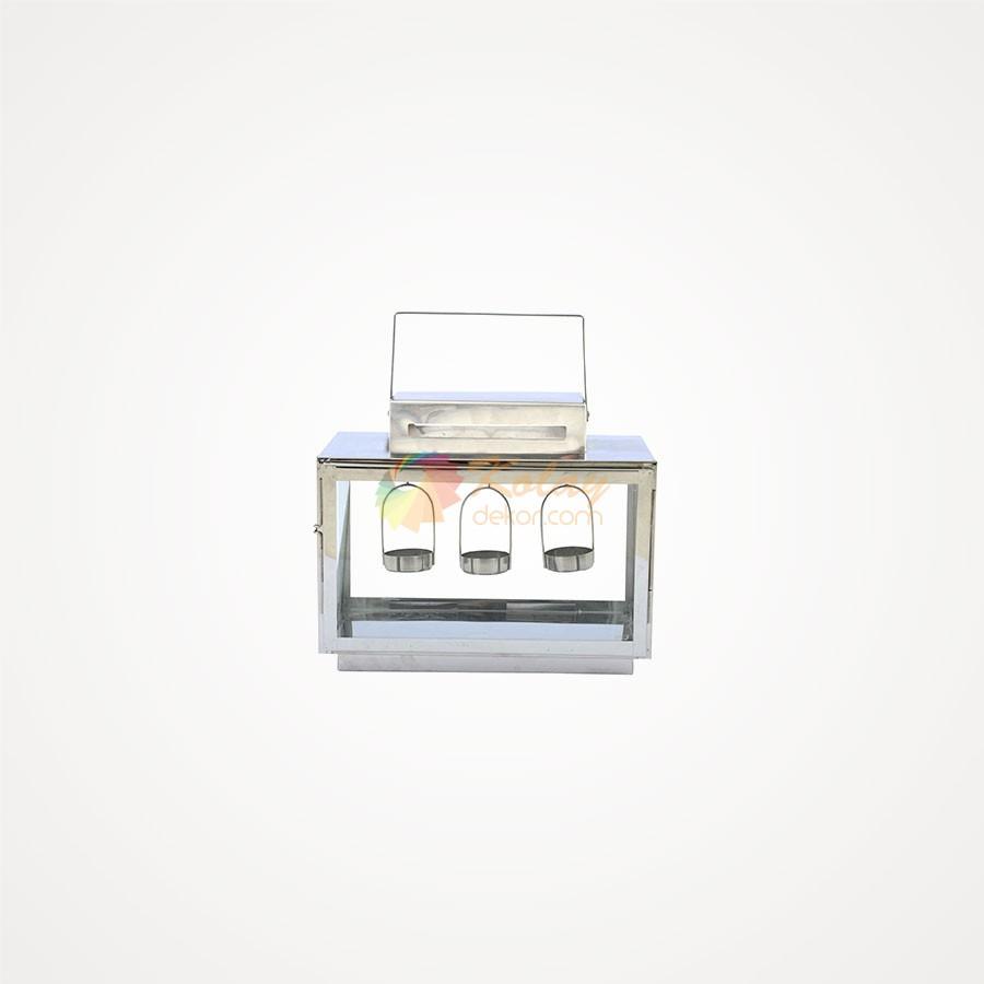 Koctas-Bahce-Aydinlatma-Modelleri-21-Mumlu-Metal-Fener-CCD-9639A Koçtaş Bahçe Aydınlatma Modelleri