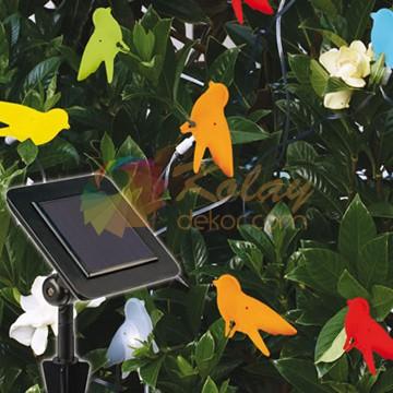 Koctas-Bahce-Aydinlatma-Modelleri-22-9lu-Solar-Serceler-Renkli Koçtaş Bahçe Aydınlatma Modelleri