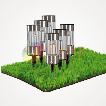 Koctas-Bahce-Aydinlatma-Modelleri-40-6-lı-Mini-Marker-Solar-Aydinlatma Koçtaş Bahçe Aydınlatma Modelleri