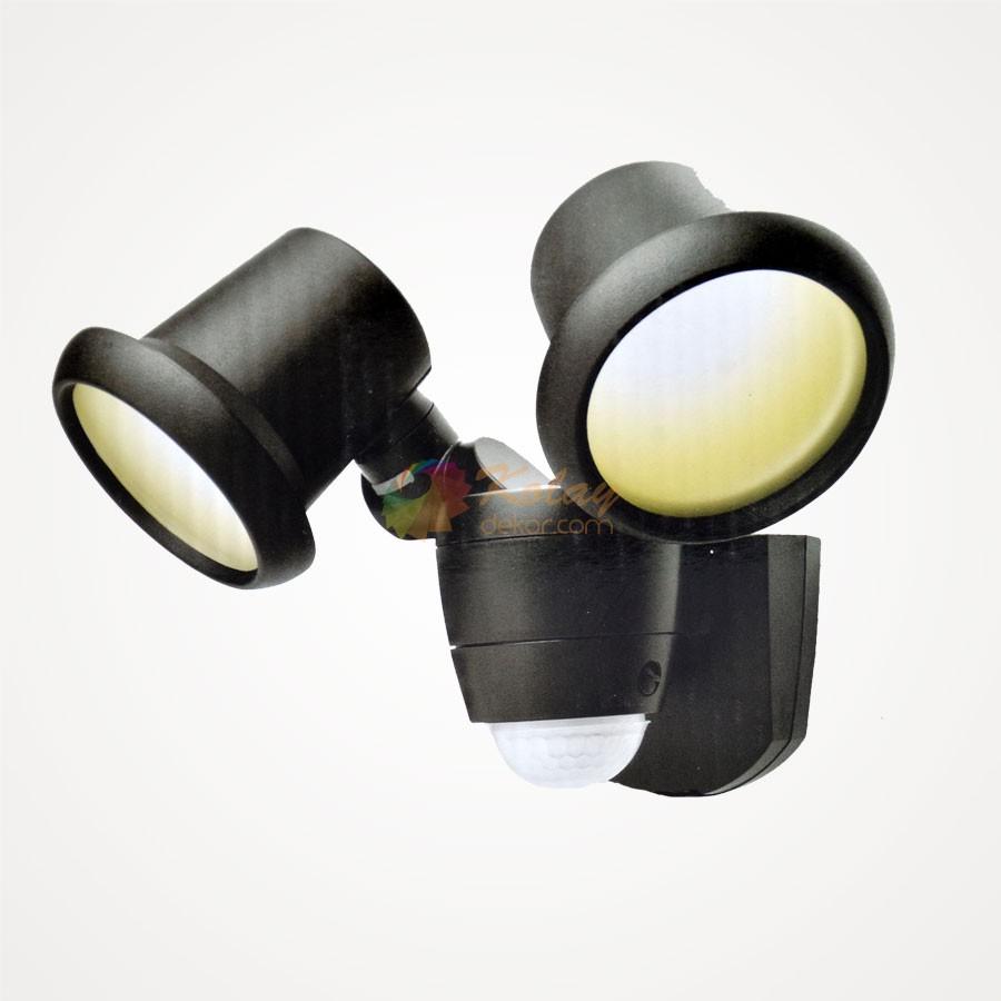 Koctas-Bahce-Aydinlatma-Modelleri-5-Sensorlu-Spot-Lamba-NTS14060B Koçtaş Bahçe Aydınlatma Modelleri