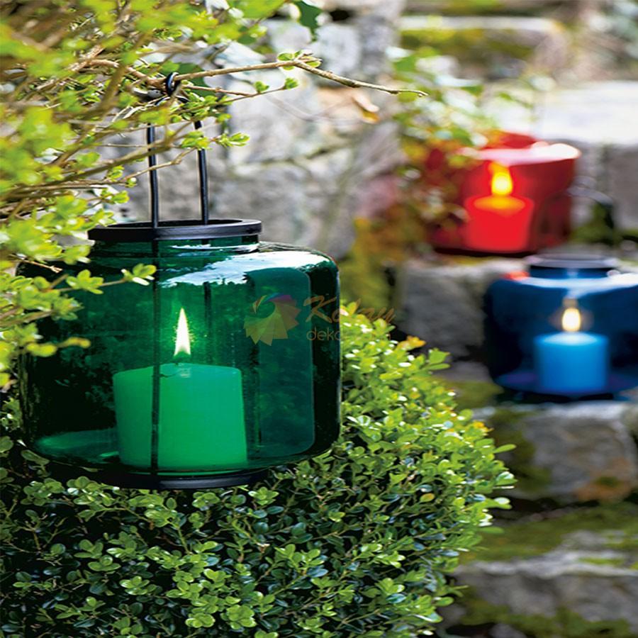 Koctas-Bahce-Aydinlatma-Modelleri-6-Cam-Fener Koçtaş Bahçe Aydınlatma Modelleri