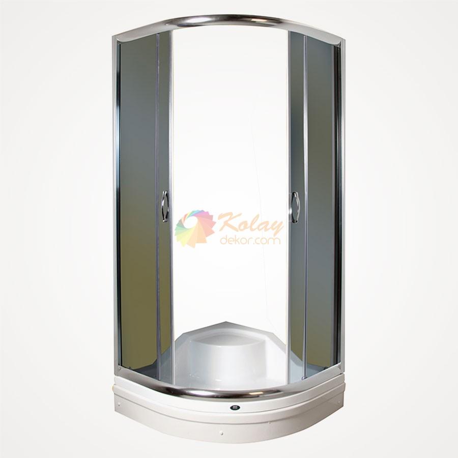 Koctas-Dusakabin-Modelleri-13-Merban-Fume-Kabin-ve-Oturmali-Dus-Teknesi Koçtaş Duşakabin Modelleri