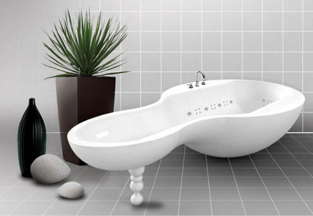 Lüks-Küvet-Modelleri-lüks-banyo-küveti Lüks Küvet Modelleri