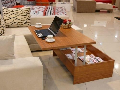 Laptop-Masası-Akıllı-Sehpa Akıllı Sehpa Modelleri