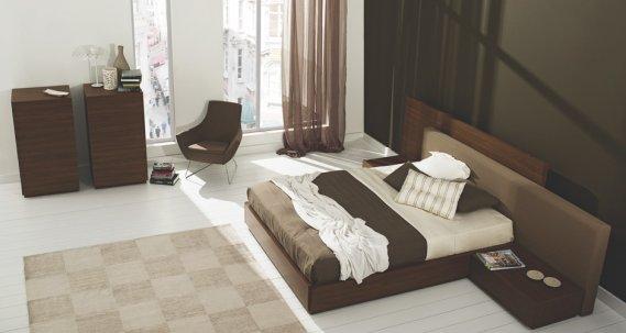 Lazzoni Yatak Odası Modeli