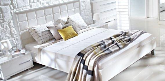 Modern Doğtaş Yatak Odası Modeli