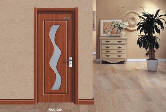 Modern Ev İç Kapı Modeli