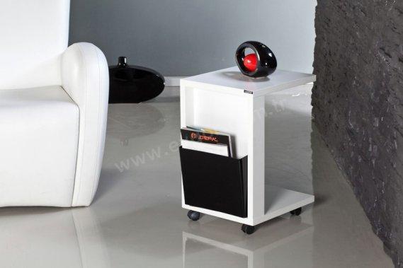 Modern-koltuk-yanı-sehpa-modeli Yan Sehpa Modelleri