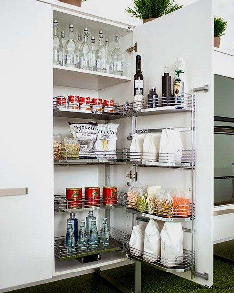 Modern-mutfak-Kiler-Dolap-Modelleri12 Modern Kiler Dolabı Modelleri