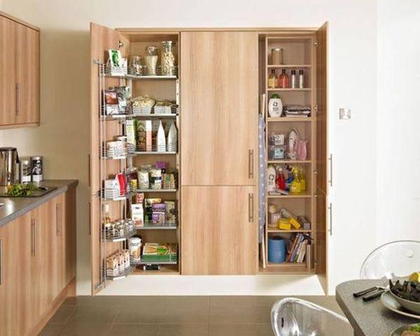 Modern-mutfak-Kiler-Dolap-Modelleri2 Modern Kiler Dolabı Modelleri