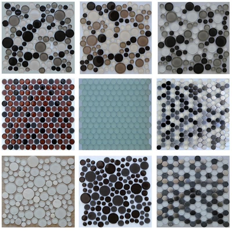 Mutfak-Cam-Mozaik-Desenleri Mutfak Cam Mozaik Modelleri