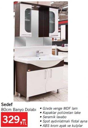 Sedef-bauhaus-banyo-modelleri Bauhaus Banyo Dolabı Modelleri