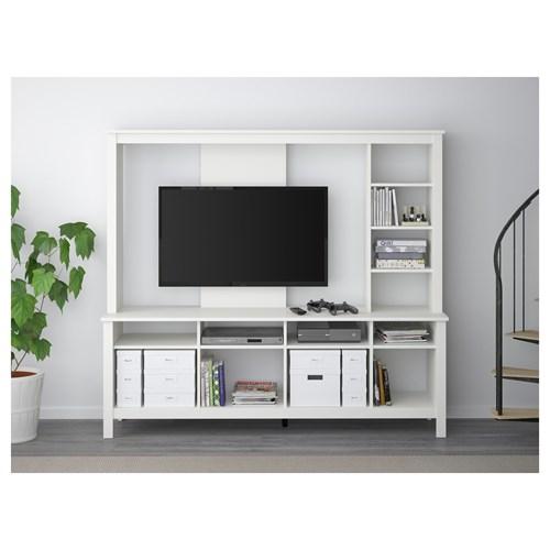 TOMNAS-ikea-tv-ünitesi-2018 IKEA 2018 TV Ünitesi Modelleri