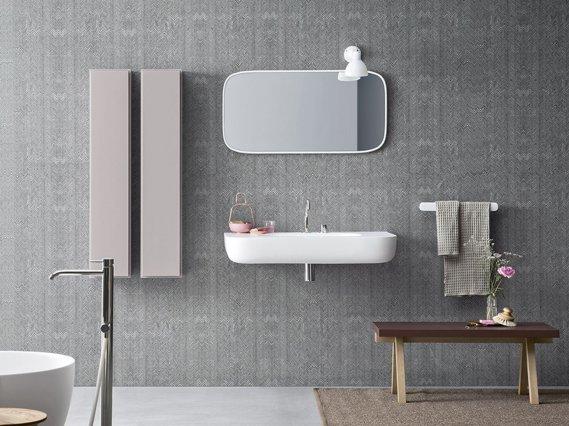 Trend-Modern-Banyo-Ayna-Modelleri Modern Banyo Aynası Tasarımları
